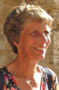 Elisabeth van Dorp